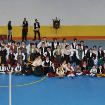 18º Festival Infantil de Navidad (21-12-2014)
