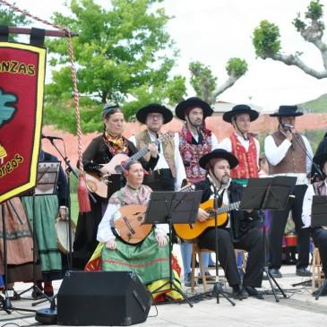 "Festival Benéfico ""Por ADRIAN"" organizado por ""Residencia Jardín"" (24/05/2015)"