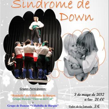 Festival benéfico Sindrome de Down (3 de mayo de 2013)