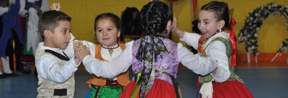 Danzas Villalbilla