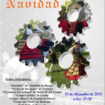 17º Festival Intantil de Navidad (15 de diciembre de 2013)