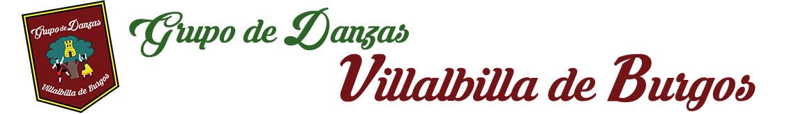 DANZAS VILLALBILLA DE BURGOS