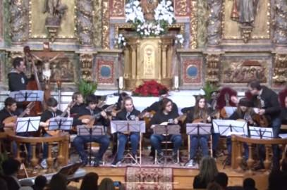 Vídeo del Concierto de Rondalla en Navidad – Villalbilla de Burgos (30/12/2015)