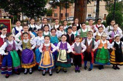 Festival Infantil Villa de Tardajos (21/05/2016)