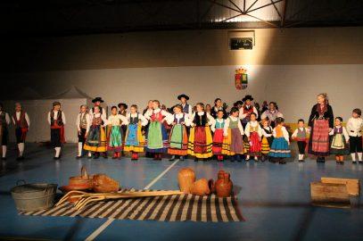 IX Festival de Verano 2016 en Villalbilla de Burgos (13/08/2016)