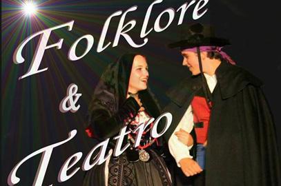 Espectáculo de Folklore – Peñaranda de Duero (19-08-2017)