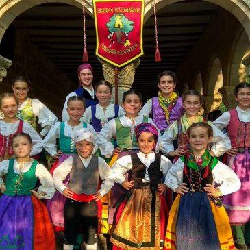 Festival Infantil – Melgar de Fernamental (08-09-2017)