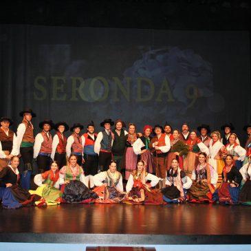 Festival SERONDA 9 – Langreu (18-10-2017)