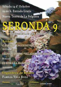 SERONDA 9 - Langreo