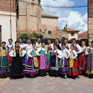Festival Infantil – Presencio (26-05-2018)