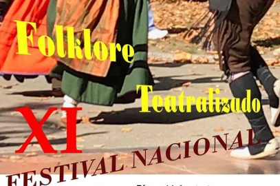 XI Festival Nacional de Verano (11-08-2018)